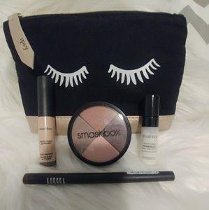 🌟New🌟 Smashbox Smoky Eye Bundle w/ Ipsy Bag